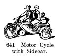 Motor Cycle with Sidecar, Britains Farm 641 (BritCat 1940).jpg