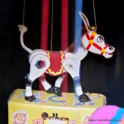 Muffin the Mule marionette (Pelham Puppets).jpg