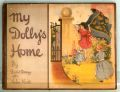 My Dollys Home, by Doris Davey, front cover.jpg