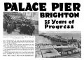 Palace Pier Brighton, 35 Years of Progress (RoyalJubileeSP 1935).jpg