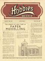 Paper Modelling, Hobbies Weekly no2450 (HW 1942-09-30).jpg