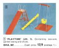 Playtime JH7, Jennys Home (Hobbies 1967).jpg