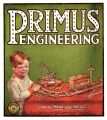 Primus Engineering, instruction manual front cover (PrimusCat 1923-12).jpg