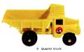 Quarry Truck, Matchbox No6 (MBCat 1959).jpg