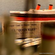 Queen Mary ocean liner, sectional model (Chad Valley).jpg