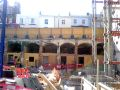 Queens Road substratum, Ibis Hotel site (2012-05-26).jpg