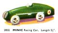 Racing Car, Minic 2832 (TriangCat 1937).jpg