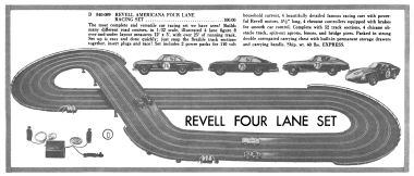 Category:Revell Model Racer slotcars - The Brighton Toy and