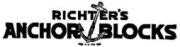 Richter's Anchor Blocks logo, 1917.jpg