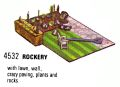 Rockery, Britains Floral Garden, Box Set 4532 (Britains 1970).jpg