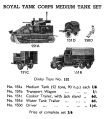 Royal Tank Corps Medium Tank Set, Dinky Toys 151 (MLtdCat 1939).jpg