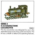 Saddle Tank 0-4-0 locomotive 51212, Series2 Airfix kit 02660 (AirfixRS 1976).jpg