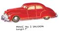 Saloon Car, Minic No2 (MinicStripCat 1950).jpg