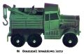 Scammell Breakdown Lorry, Matchbox No64 (MBCat 1959).jpg