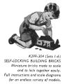 Self-Locking Building Bricks, Kiddicraft K299-K304 (BPO 1955-10).jpg