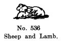 Sheep and Lamb, Britains Farm 536 (BritCat 1940).jpg
