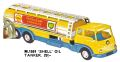 Shell Oil Tanker, Minic Motorways M1551 (TriangRailways 1964).jpg