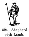 Shepherd with Lamb, Britains Farm 594 (BritCat 1940).jpg