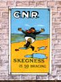 Skegness is so Bracing by GNR, enamelled tinplate miniature poster.jpg