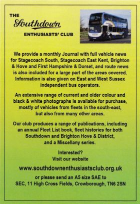 The Southdown Enthusiasts' Club (southdownenthusiastsclub.org.uk)