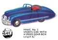 Sports Car with 4-Speed Gear Box, Minic No2 (MinicStripCat 1950).jpg