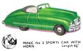 Sports Car with Horn, Minic No2 (MinicStripCat 1950).jpg
