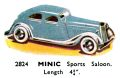 Sports Saloon, Minic 2824 (TriangCat 1937).jpg