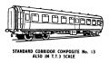 Standard Corridor Composite carriage, lineart (Kitmaster No13).jpg