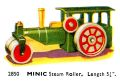Steam Roller, Minic 2850 (TriangCat 1937).jpg