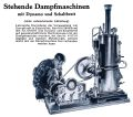 Stehende Dampfmaschine - Stationary Steam Engines, Märklin (MarklinCat 1931).jpg