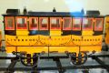 Stephensons Rocket, Treasurer carriage (Hornby G100).jpg