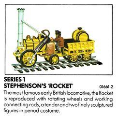 Airfix Railway Construction Kits (1960-)