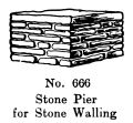 Stone Pier for Stone Walling, Britains Farm 666 (BritCat 1940).jpg