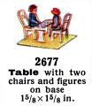 Table, with Two Chairs and Figures, Märklin 2677 (MarklinCat 1936).jpg