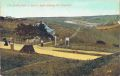 The Bridle Path at Devils Dyke leading into Poyntings, postcard (BPS 213).jpg