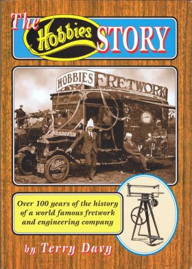 """The Hobbies Story: Over 100 years of the history of a world famous fretwork and engineering company"", by Terry Davy (Nostalgia Publications, 1998) ISBN 0947630198"