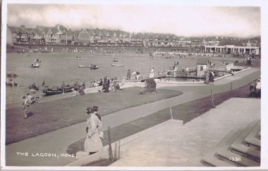 1938: The Lagoon, Hove