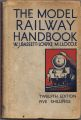 The Model Railway Handbook, 12th edition (MRH12ed 1942).jpg