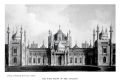 The West Front of the Pavilion, from a drawing by Pugin 1888.jpg