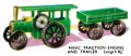 Traction Engine and Trailer, Triang Minic (MinicCat 1950).jpg