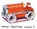 Tractor, Triang Minic (MinicCat 1950).jpg
