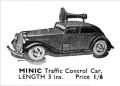 Traffic Control Car, Minic 29M, ad 1939.jpg