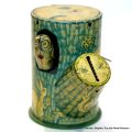 Tree Stump money box with Owl (LBZ).jpg