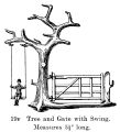 Tree and Gate with Swing, Britains Farm 19F (BritCat 1940).jpg