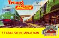 Triang Railways TT catalogue, front cover (TRTTCat 1964).jpg