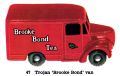 Trojan Van, Brooke Bond, Matchbox No47 (MBCat 1959).jpg