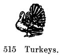 Turkeys, Britains Farm 515 (BritCat 1940).jpg