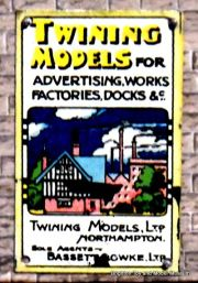 Twining Models tinplate sign (Bassett-Lowke).jpg