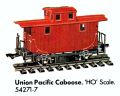 Union Pacific Caboose, Airfix 54271-7 (AirfixRS 1976).jpg