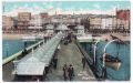 View inland from the West Pier, Brighton (postcard, old, unclaimed).jpg